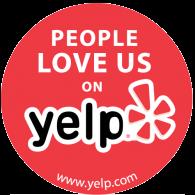 Yelp reviews.